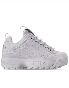Fila Ray Tracer White Red