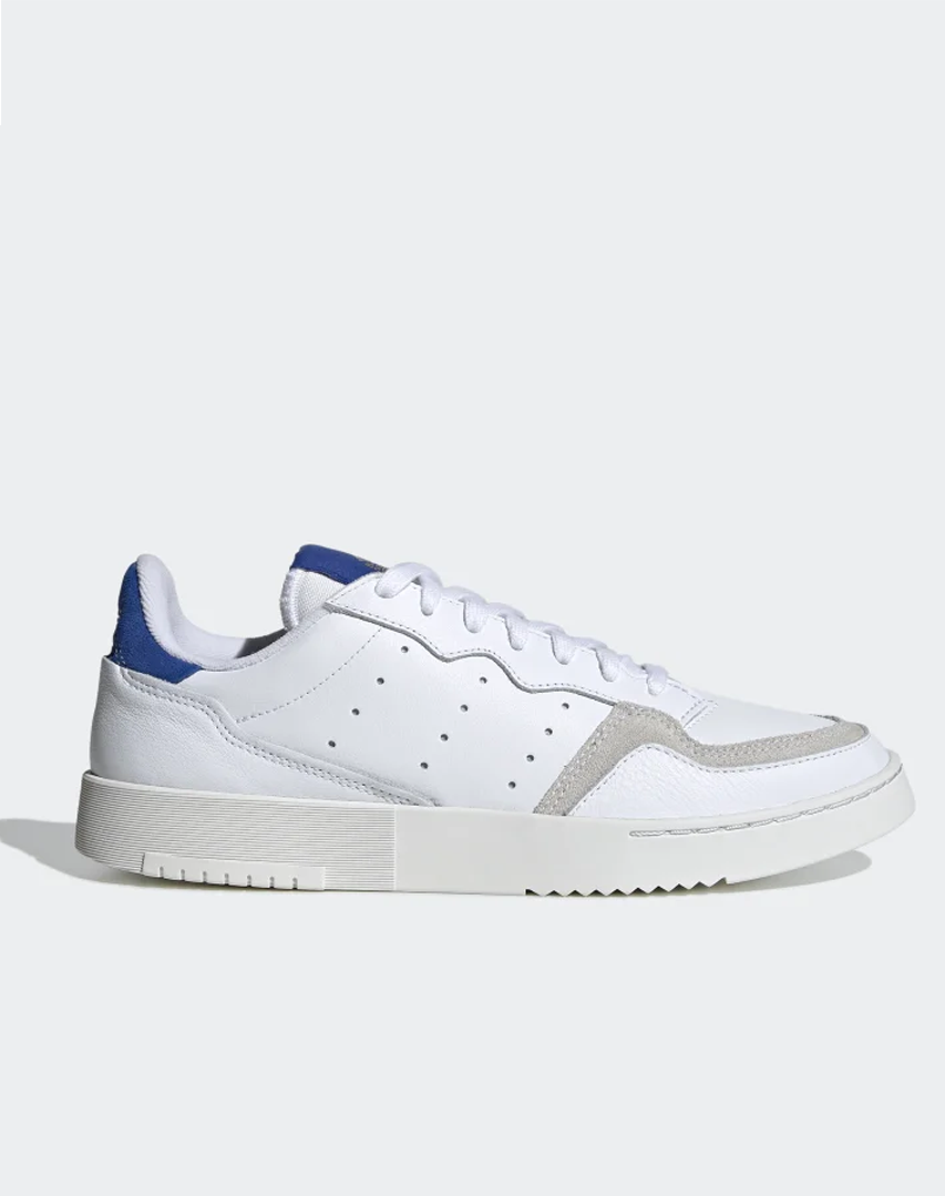Adidas Supercourt  Royal