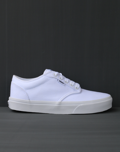Vans Atwood White