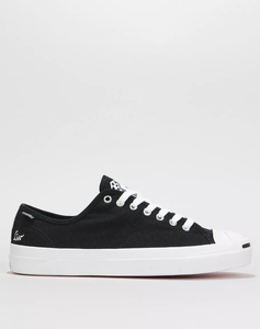 Converse x Jack Purcell Pro Black