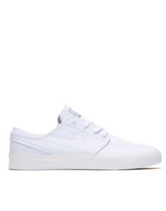 Nike SB Nyjah Free Summit White