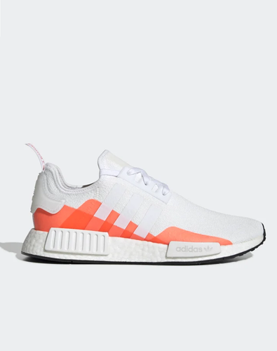 Adidas NMD_R1 SHOES Solar Red