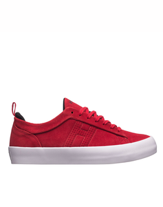 HUF Clive Red-White