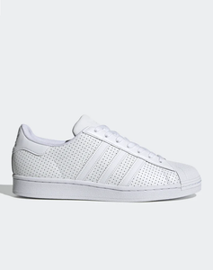Adidas Superstar Core White