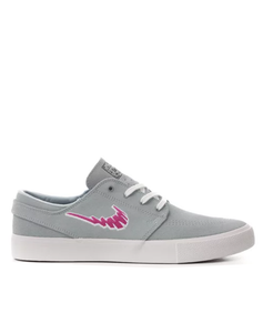 Nike SB Janoski Light Armory Grey & Purple