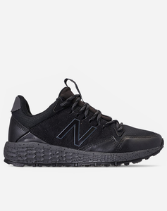 New Balance Fresh FOAM Cruz Black/Magne