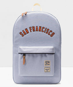 Herschel Supply Co. x San Francisco
