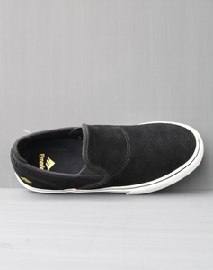 Emerica Wino G6 Black /White