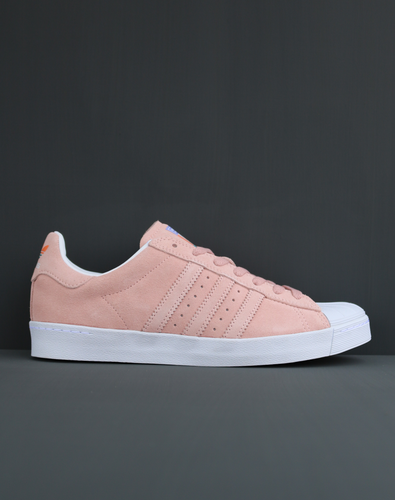 Adidas SuperStar Girl Vulc Pink