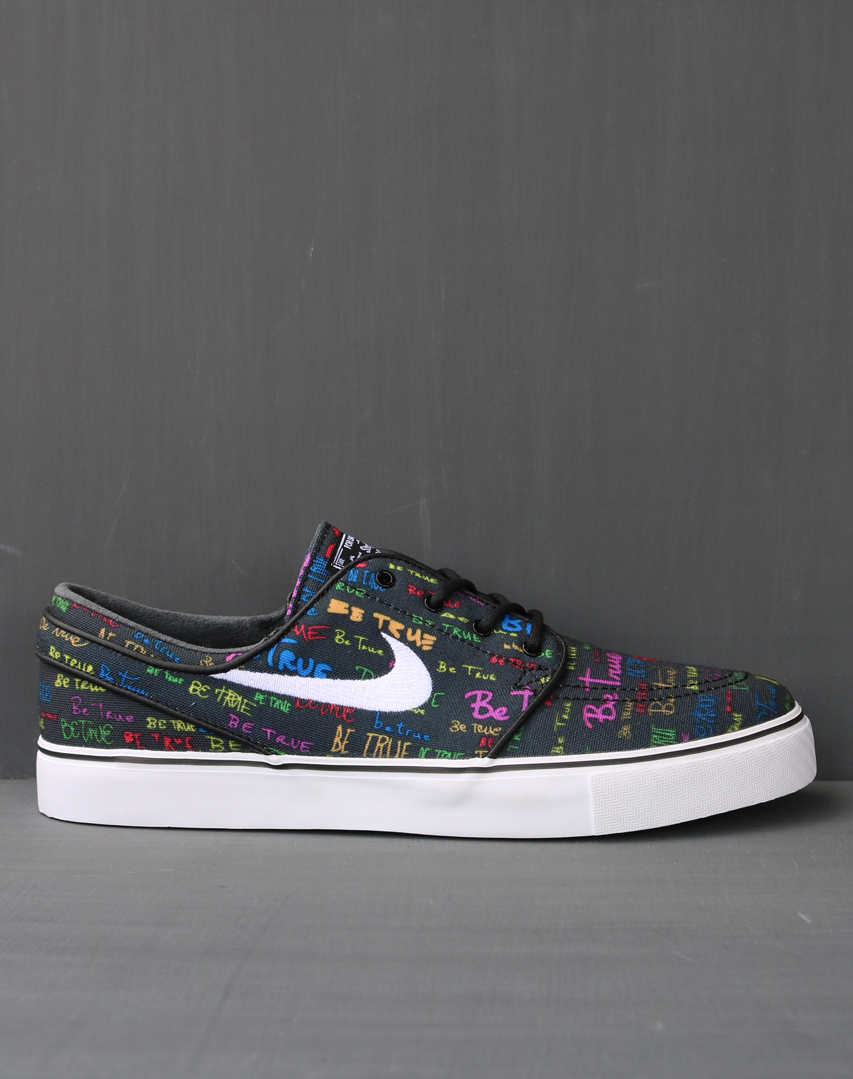 Nike Sb Janoski BE TRUE