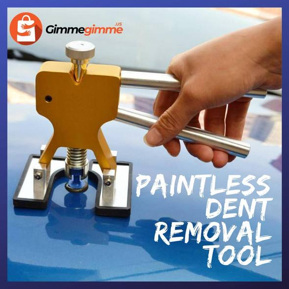 Paintless Dent Removal Tool
