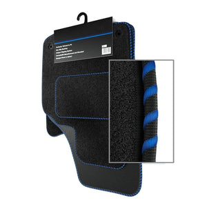 Honda Insight (2009-2014) Custom Carpet Car Mats