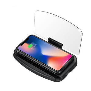 HUD Wireless Charger
