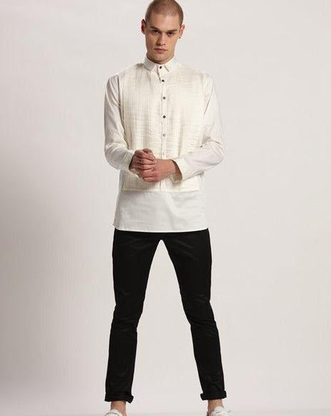 Radisson Shirt-Mens Kurta-SON OF A NOBEL SNOB-6degree.store
