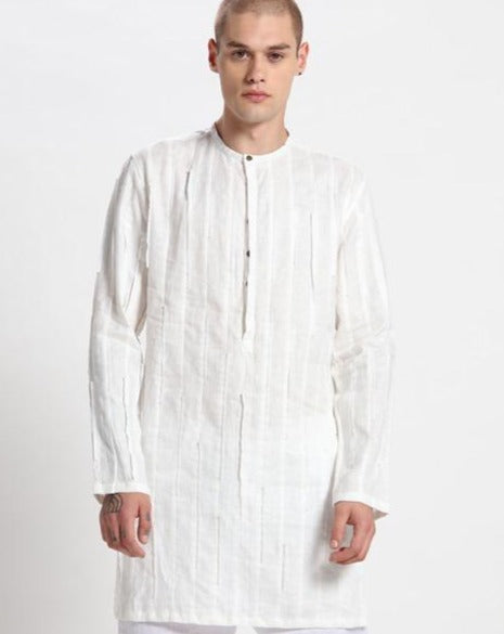 Winsor - Kurta-Mens Kurta-SON OF A NOBEL SNOB-6degree.store