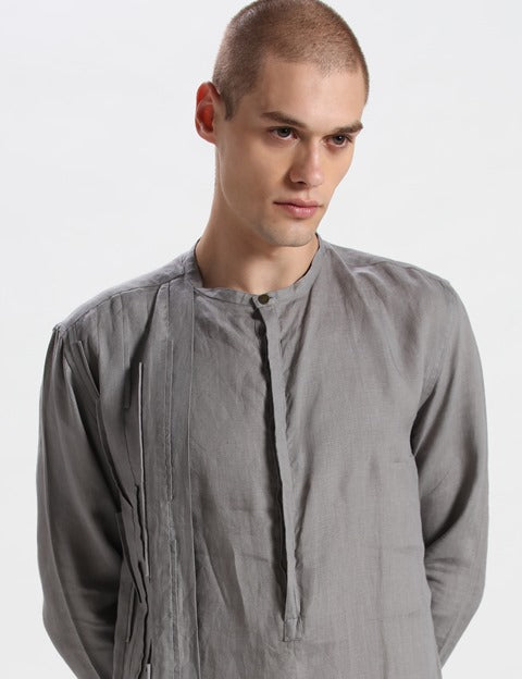 Nobel Kurta-Mens Kurta-SON OF A NOBEL SNOB-6degree.store