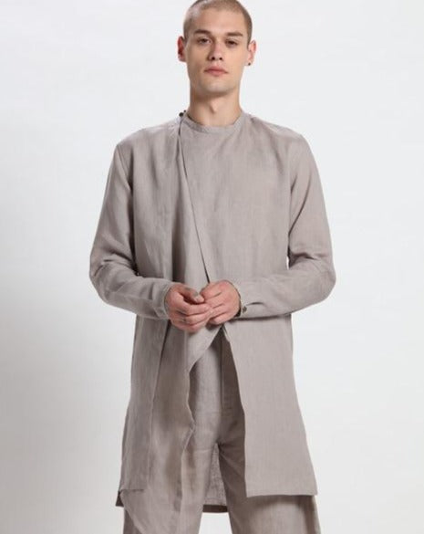 Matsue - Kurta-Mens Kurta-SON OF A NOBEL SNOB-6degree.store
