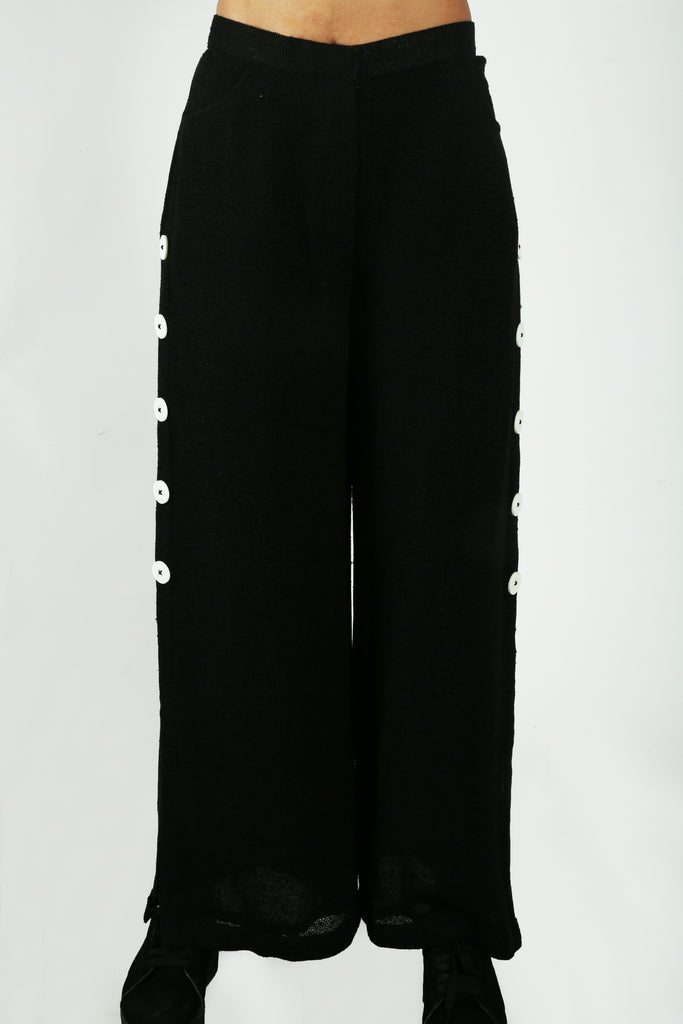 Button Pants-Pants-AT 44-6degree.store