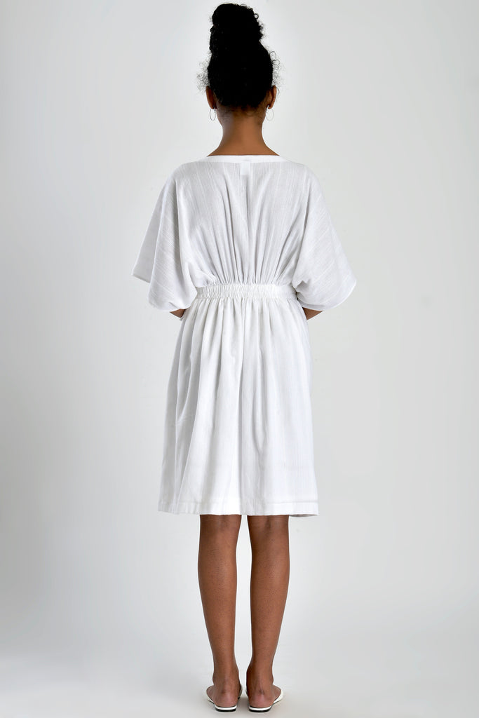 Baggy dress-Dress-AT 44-6degree.store