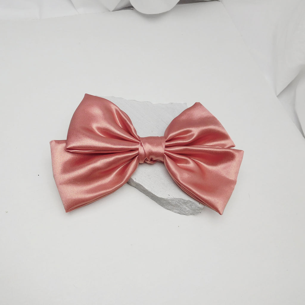 CLASSIC JULIET BOW-Accessories-SOHO BOHO STUDIO-6degree.store