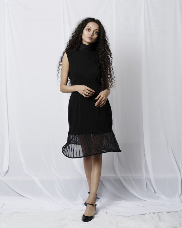 Structured LBD-Dress-AT 44-6degree.store