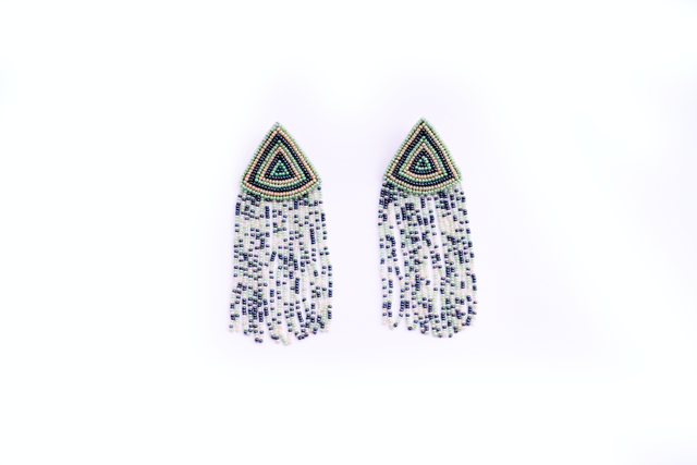 Flow Earrings-Accessories-AKEYA-6degree.store