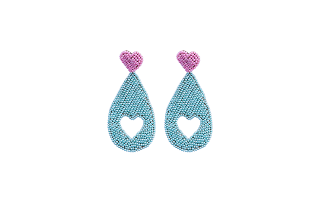 Shy Earrings-Accessories-AKEYA-6degree.store