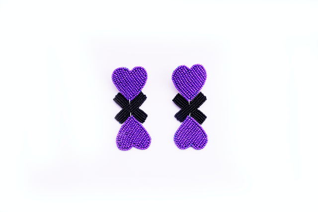 XOXO Earrings-Accessories-AKEYA-6degree.store