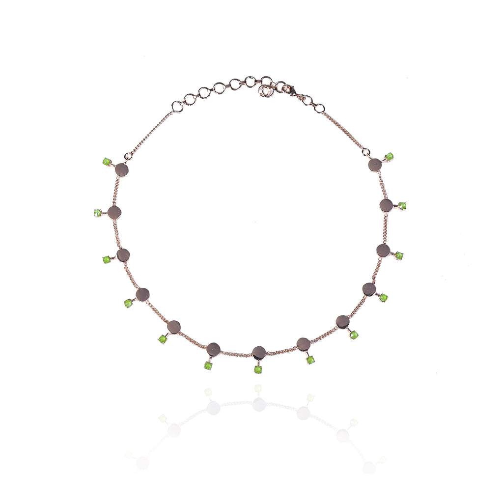 Talise Choker-Accessories-ELEMENTS BY ESME-6degree.store