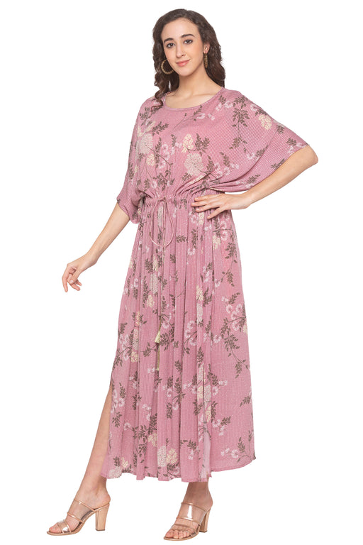 Tunic Mellow rose-Tunic-SOUP BY SOUGAT PAUL-6degree.store