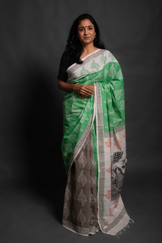 Pattala Saree-Saree-NEESAA-6degree.store