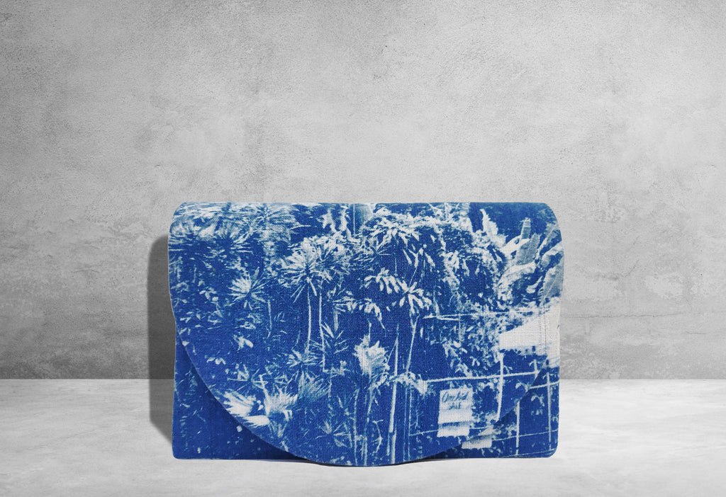 Orchid Farm Bag-Accessories-THE COBALT COMPANY-6degree.store