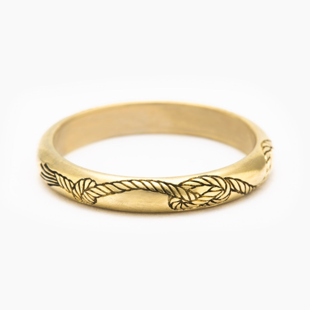 Ties That Bind Ring