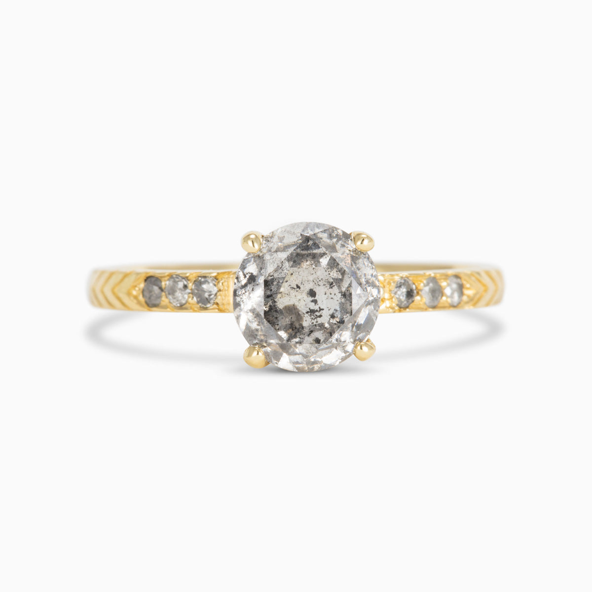 Pave Solitaire