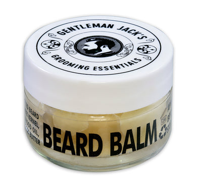The Texan Beard Care Gift Set