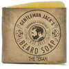 The Texan Beard Shampoo Bar