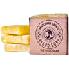 The Woodsman Beard Shampoo Bar