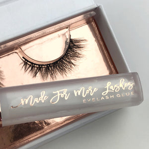 Made For More Eyelash Glue - SALE PRICE