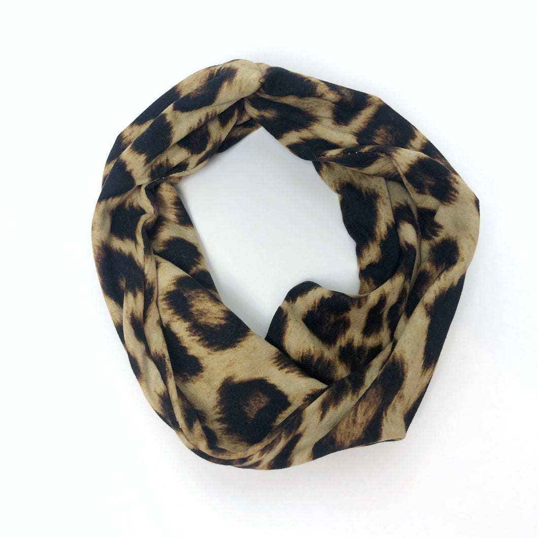 double brushed poly non slip workout twisty headband