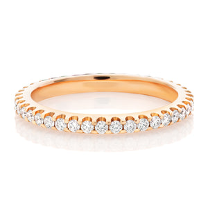 "Diamond Dainty ""Nikki"" Band"