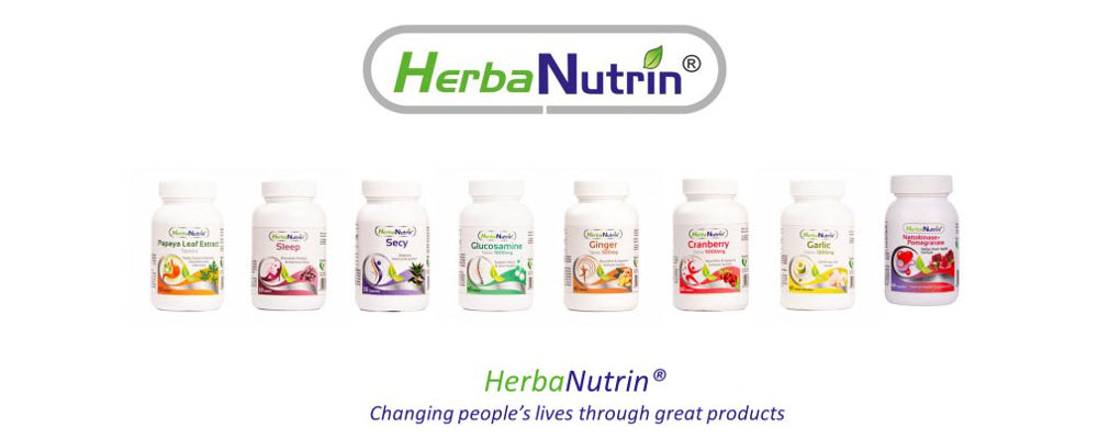 herbanutrin - herbal healthcare