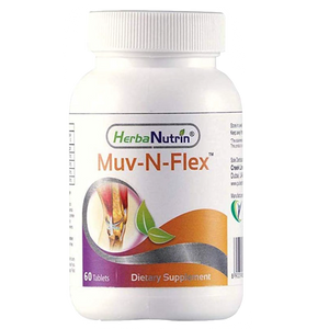 Herbanutrin - Move n Flex - Healthy joint care supplement - Herbanutrin