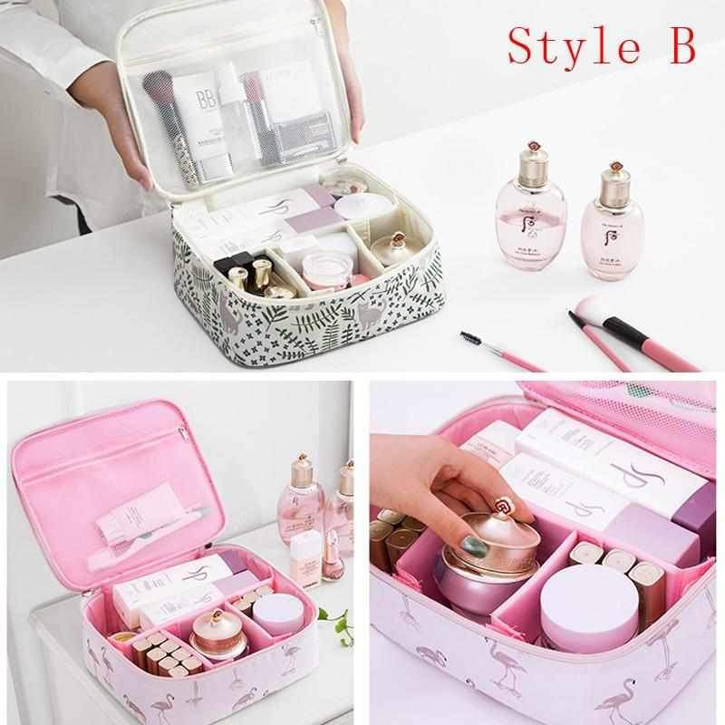 bad08f47b3d1f1 ... Cosmetics Bag Organizer-Makeup bags-USS ...