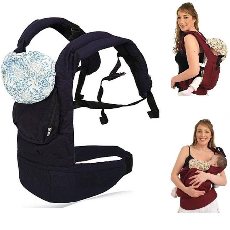 ... Multifunctional Hooded Baby Carrier-Carriers-USS ... ad7612f5f