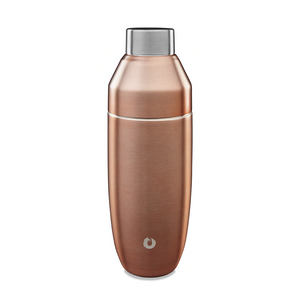 Open image in slideshow, Stainless Steel Cocktail Shaker
