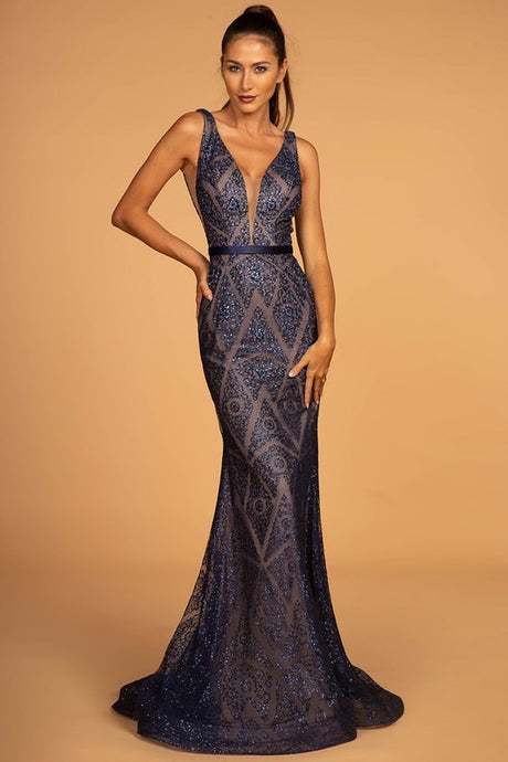 Simone Long Gown