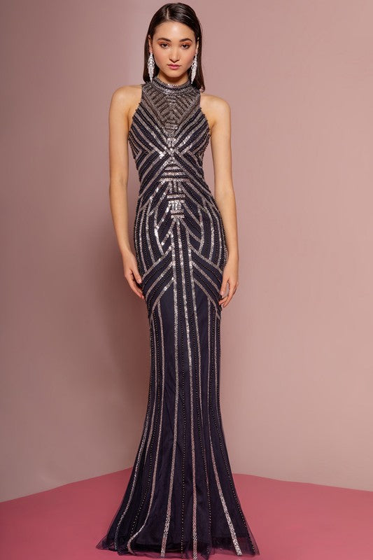 Helena Evening Gown