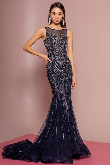 Isabella Evening Gown