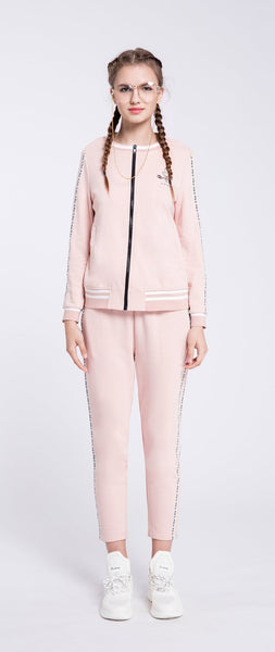 Light Pink Jacket