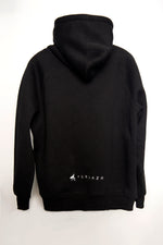Limited Edition Black Hoodie
